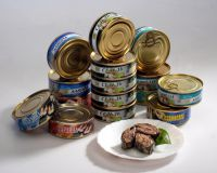 Special order high-quality canned