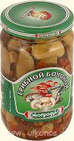 Assorted Mushroom