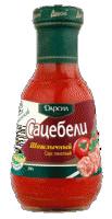 Tomato sauce satsebeli