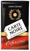 Carte Noire - coffee