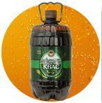 Квасной напиток «Окрошечный»